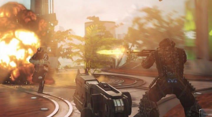 Killzone Shadow Fall, Knack PS4 reviews take a beating