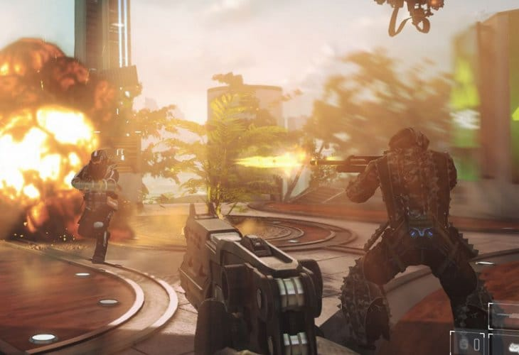 Killzone Shadow Fall, Knack PS4 reviews take a beating