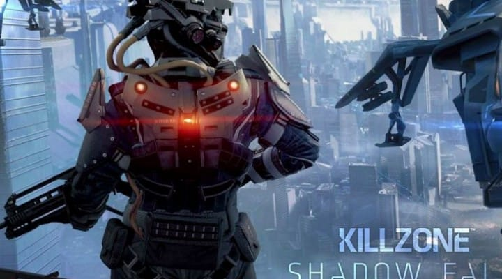 PS4 Killzone Shadow Fall multiplayer promotes skill
