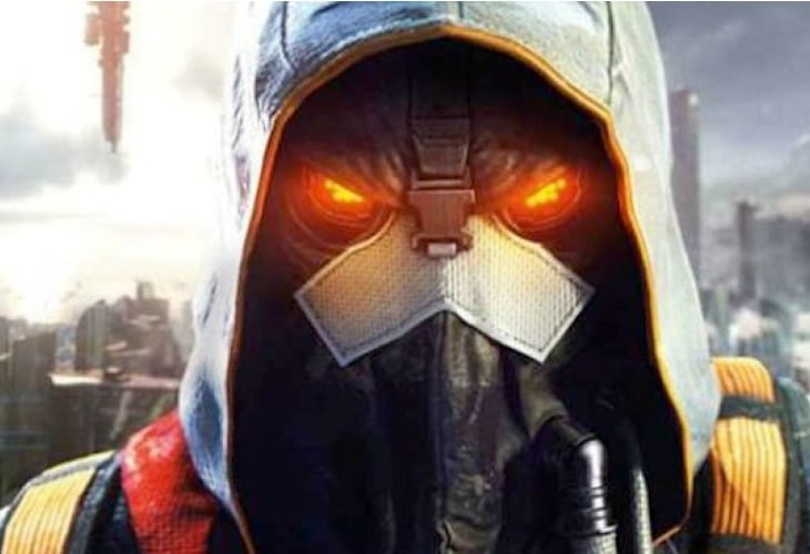 Killzone: Shadow Fall multiplayer gameplay on PS4