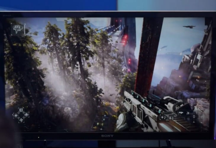 PS4 Killzone Shadow Fall graphics enhanced further