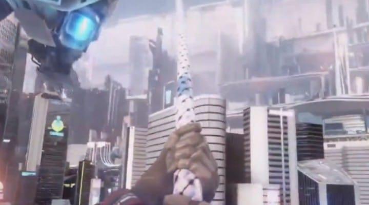 Killzone Shadow Fall graphics highlight Sony PS4 potential