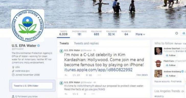 Kim Kardashian Hollywood hack claims from EPA