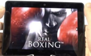 Kindle Fire HDX 8.9 gaming review Vs rivals
