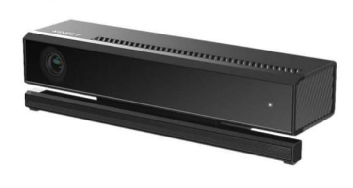 Kinect 2.0 for Windows price may shock