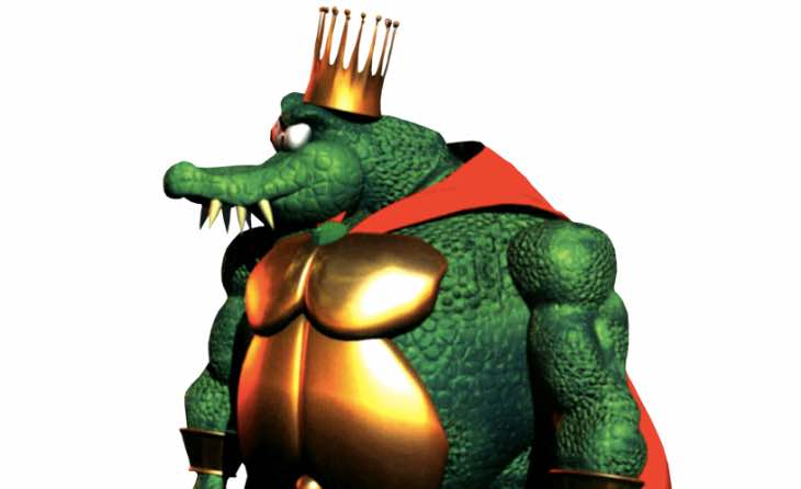 king-k-rool-smash-bros