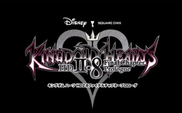 Kingdom hearts 2 release date in Sydney