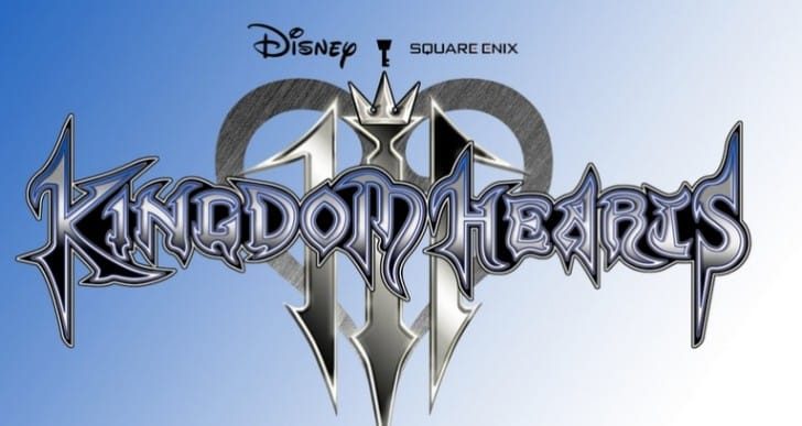 Kingdom Hearts 3 release date hype with Frozen