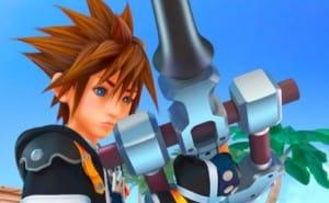 Kingdom Hearts 3 marks Xbox One debut