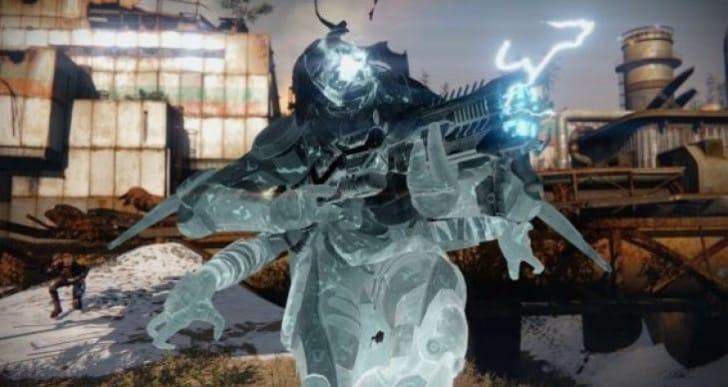 Destiny King's Fall Challenge mode rewards excitement