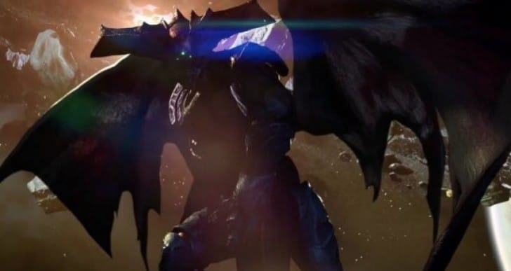 Destiny King's Fall hard mode release date, light level