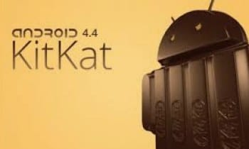 Are you running kitkat yet?