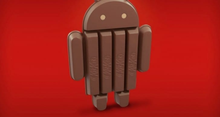 Android 4.4 KitKat features revealed this week