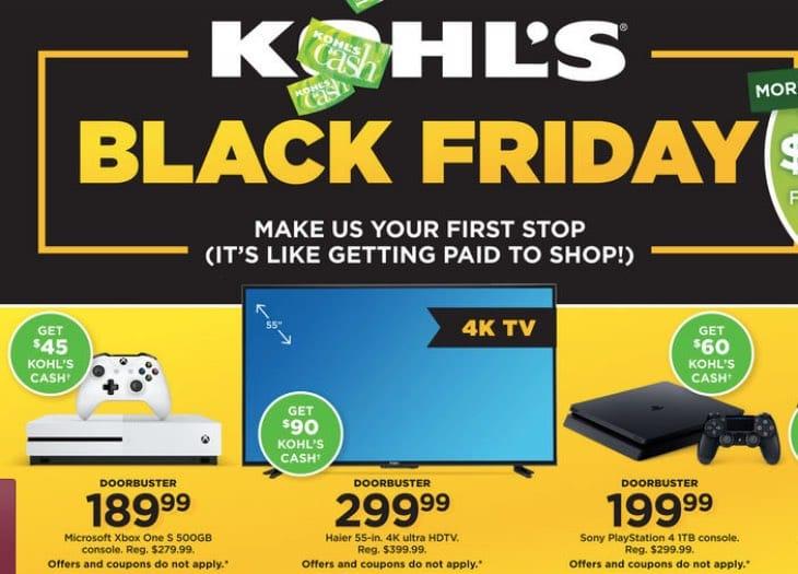 kohls-black-friday-ps4-xbox-deals