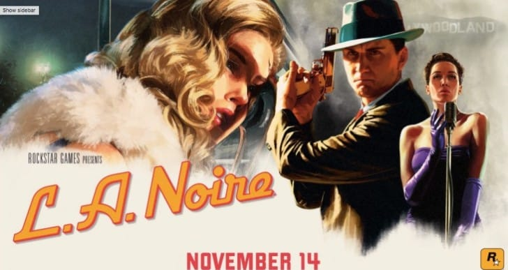 LA Noire shock on Nintendo Switch Vs PS4, Xbox One