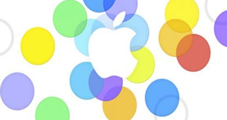 Apple event dated for September 2014