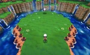 Eon ticket code for Pokemon ORAS US, UK