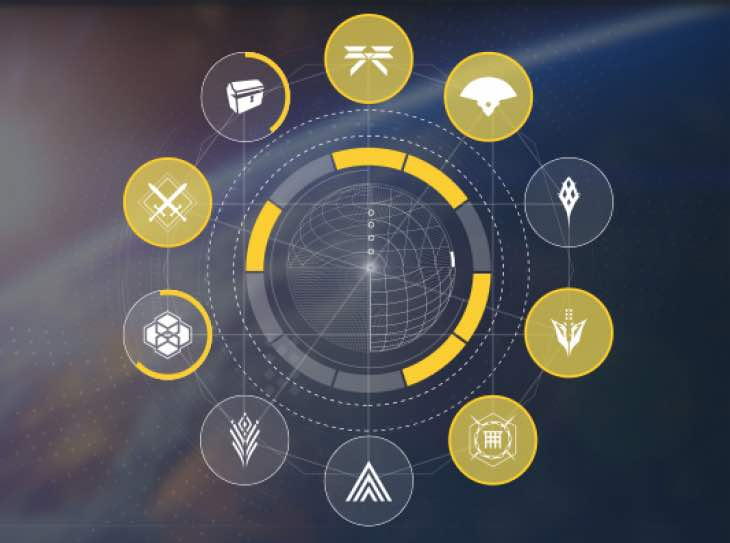 Destiny Dance Gif: Get Laurea Prima Emblem With Moments Of Triumph