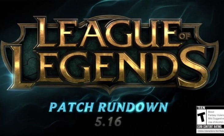 league-of-legends-patch-5.16-rundown