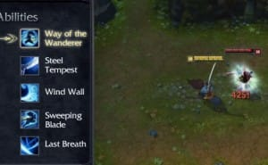 League of Legends 3.15 update with patch notes