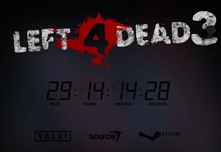 Left 4 Dead 3 – Product Reviews Net