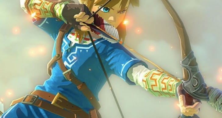 Legend of Zelda Mobile Game shocks gamers