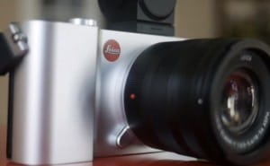 Leica T review highlights NEX 7, Apple design