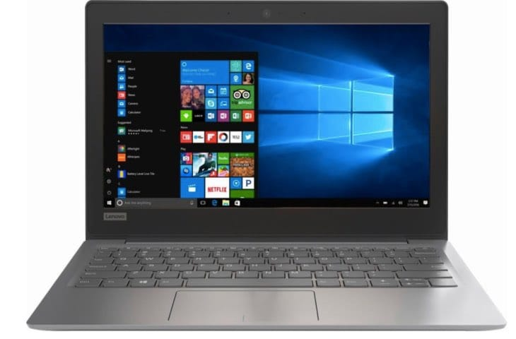 Lenovo IdeaPad 11.6-inch Laptop 81A40025US reviews missing