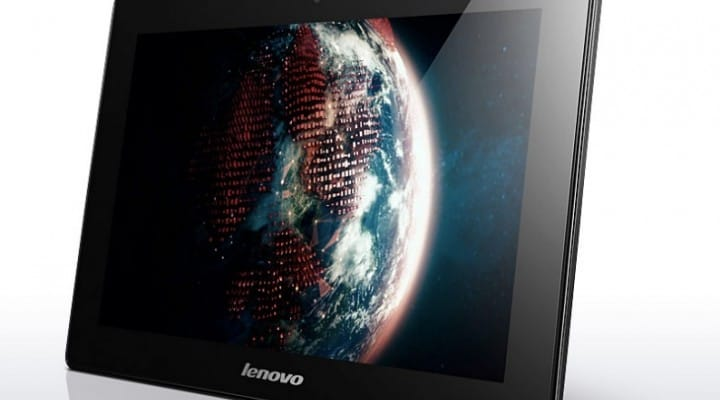 Lenovo S6000 tablet review offers specs overview