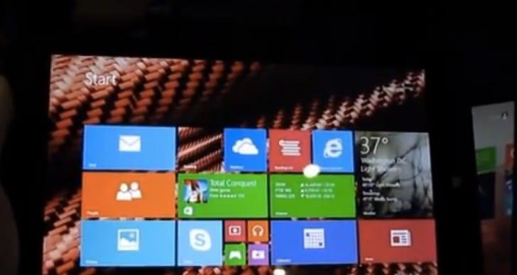 Lenovo ThinkPad 8 reviews from CES 2014