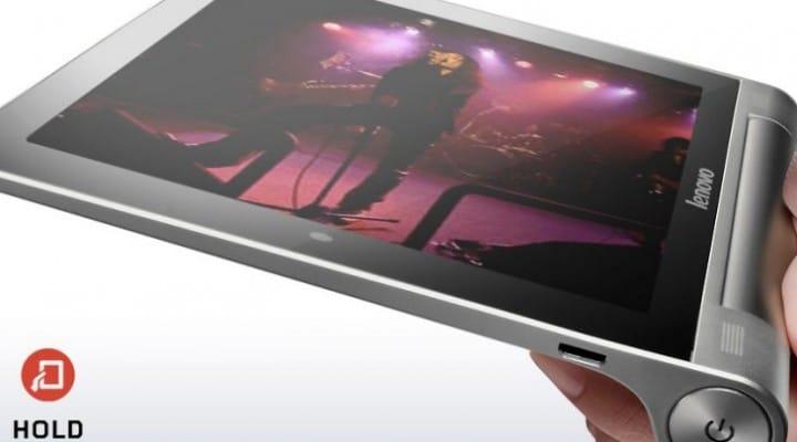 Lenovo Yoga 8 Vs Nexus 7 2013 specs overview