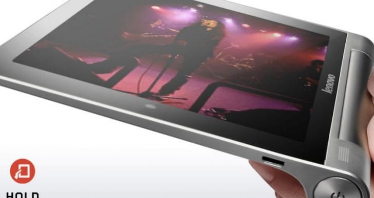Lenovo Yoga 8 Vs Nexus 7 2013 specs overview