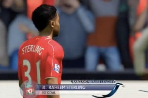 LFC vs Hull lineup predicted with Sterling winner in FIFA 15