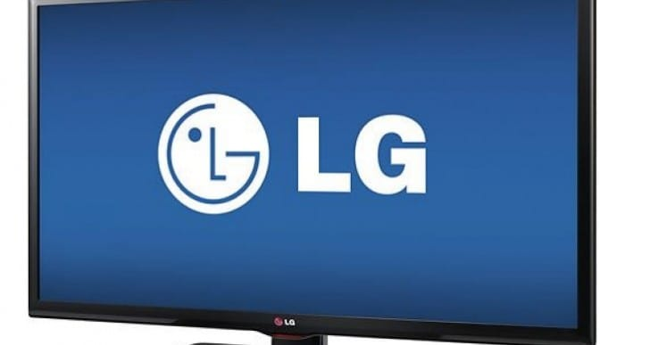 LG 32LN520B 32-inch TV reviews highlight reduced specs