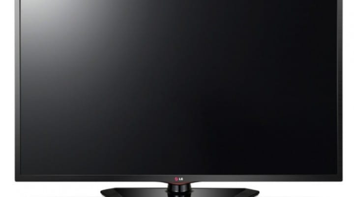 LG 42LN5200 HDTV reviews after low price