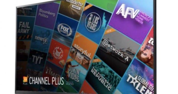 LG 49UJ6200 4K TV with impressive reviews for 2017