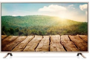 LG 49LF510V review mystery for 49-inch FHD LED TV