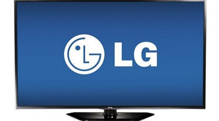 LG 55LN5100 LED HDTV missing review creating anxiety