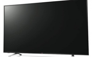 LG 65-inch LED TV review with 65LB5200 specs