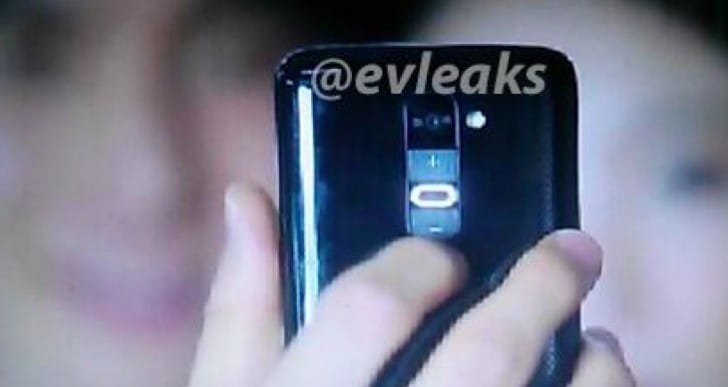 LG G2 breaking boundaries with Snapdragon 800