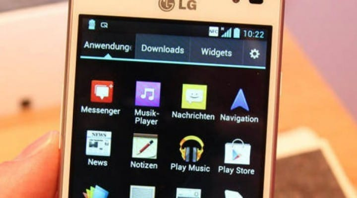 LG Optimus L9 Jelly Bean update suffers blow on T-Mobile