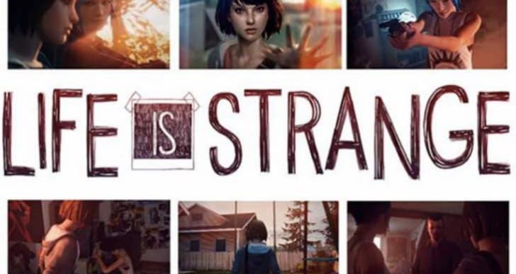 Life Is Strange Episode 5 announcement today