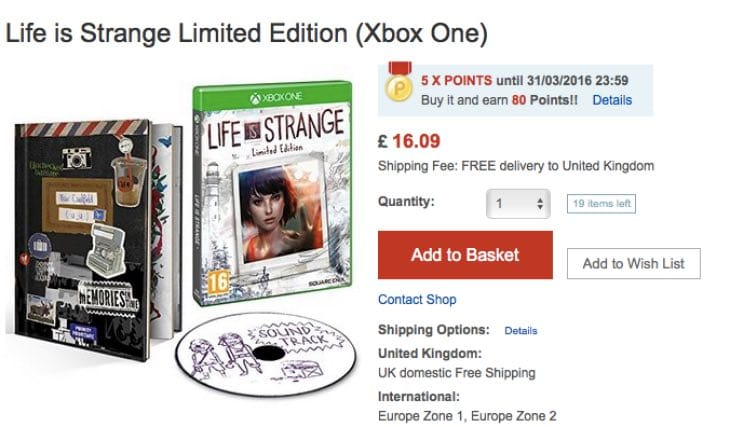 life-is-strange-limited-edition-best-price-xbox-one