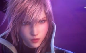 Lightning Returns Final Fantasy XIII graphics preview