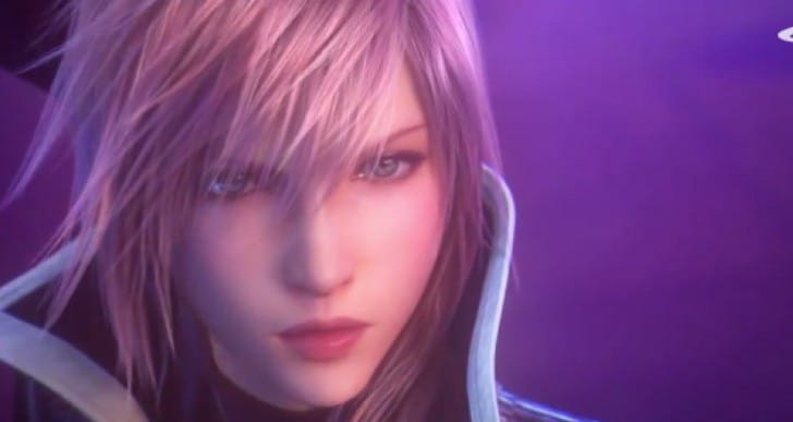 Previewing Final Fantasy 13: Lightning Returns