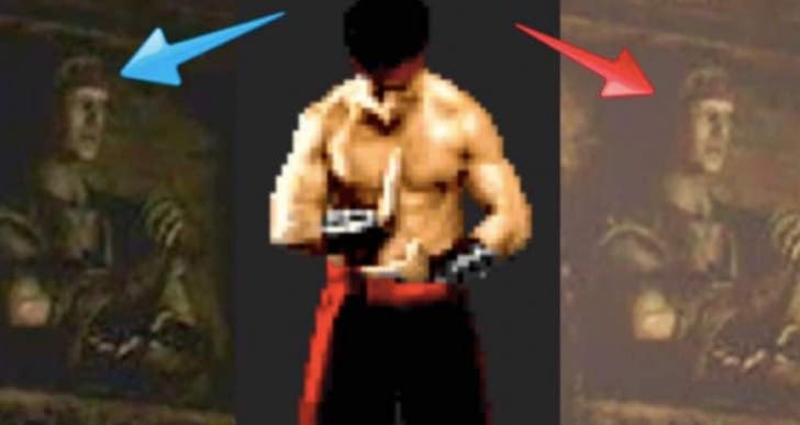 Mortal Kombat X Liu Kang, Sonya Blade could be next