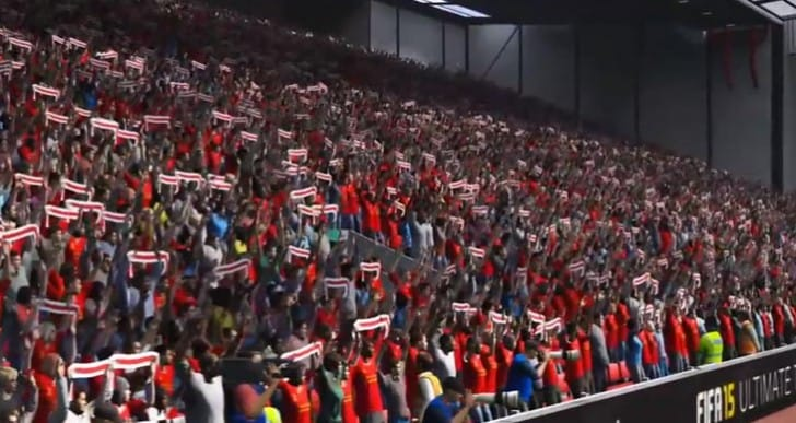 FIFA 15 news brings Man City, LFC, and PSG cheer