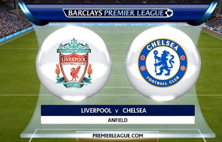 Chelsea Vs Liverpool 2014: Liverpool Vs Chelsea Result On FIFA 15 Isn't Surprising