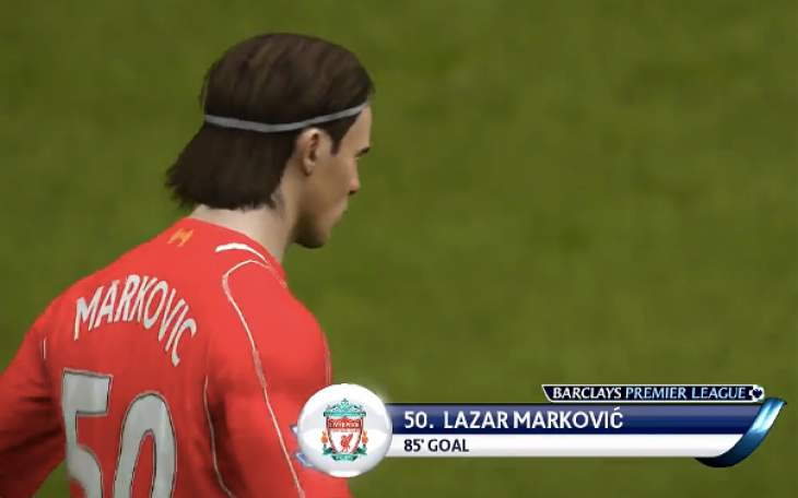 Have you been creating your own predictions for the match on FIFA