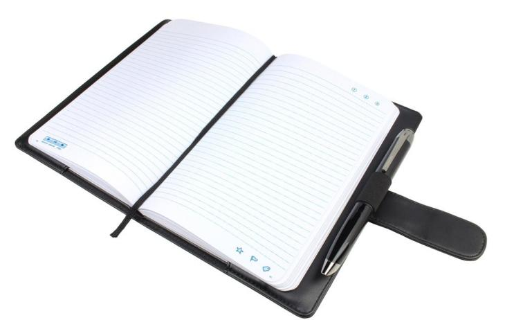 livescribe 3 notepad